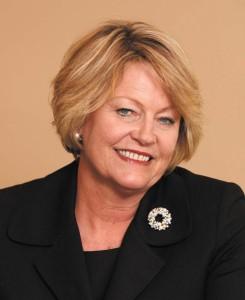 Yvonne Williams