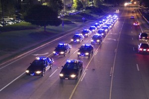 File photo of Sandy Springs Police Vehicles. Source: Sandy Springs Police Department