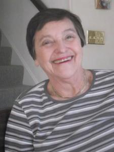Doris Goldstein