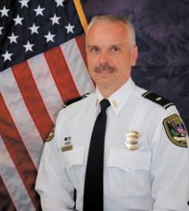 Dunwoody Police Lieutenant Oliver Fladrich