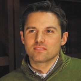 The Rev. Aaron Menikoff