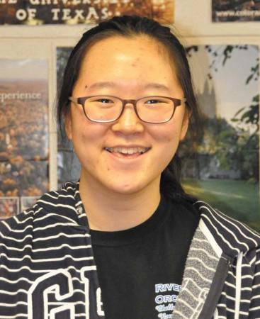Jennifer Yhang