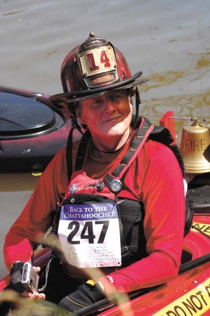 Chattahoochee River Race - 0519