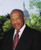 U.S. Rep.  John Lewis