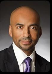 Keith Parker, MARTA CEO
