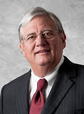 Interim Brookhaven City Attorney Thompson Kurrie Jr.