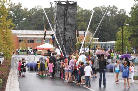 St. Martins Episcopal School; Saturday October 19, 2013 12:30pm Fall Festival sponsored by the  Parent Teacher Organization.