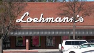 Loehmann's at Briarcliff (Courtesy CBS Atlanta)