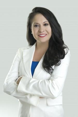 Angelic Moore