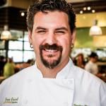 Chef Stephan Manning