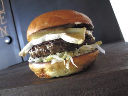 Find gourmet eats at Zinburger Wine and Burger Bar.