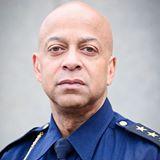 DeKalb Sheriff Jeff Mann