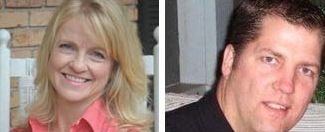 Beth Summers and Casey Dudek
