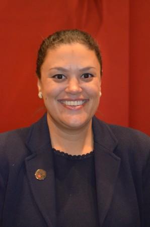 Atlanta Public Schools Superintendent Meria Carstarphen