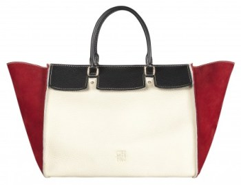 The new Vendome bag from CH Carolina Herrera.