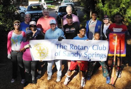 10-18-14 NFServes Rotary Sandy Springs 271