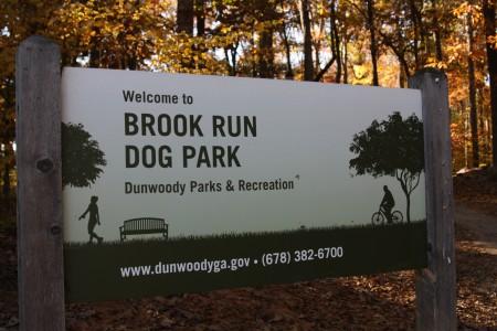 brook-run-dog-sign