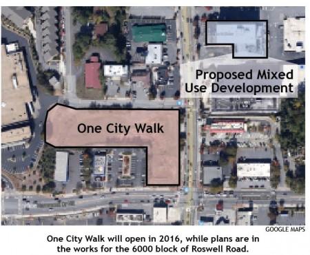 onecitywalk