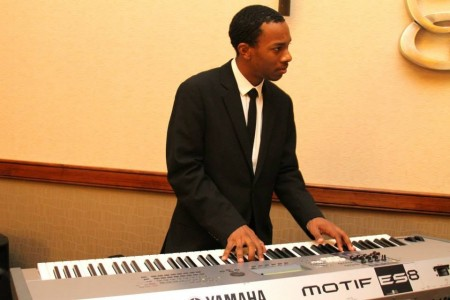 Maxwell Estis has been playing music since age 6.