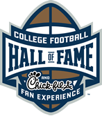 College Hall of FAme logo