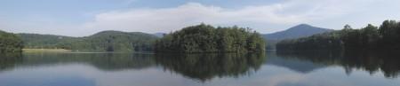 Lake Smith at Big Canoe