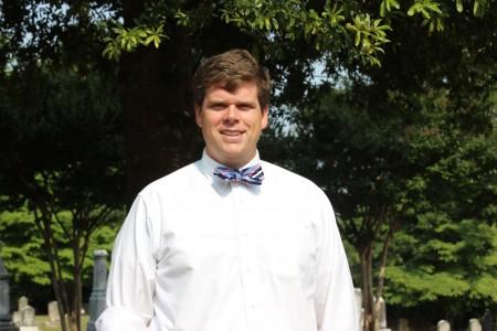Dr. Thomas Martin