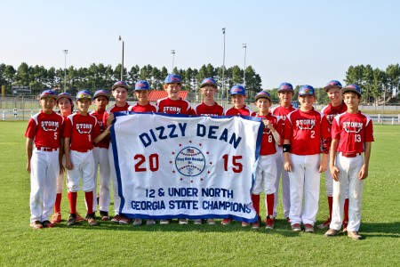 From left to right: Simon Kwon, Sinclair Eberlein, Evan Sitzmann, Zivan Brown, Will Blair, Trey Horton, Cameron Weeks, Cole Forrest, J.D. Bogart, Kurt Dames, Buck Olson, Charlie Janko, Ryan Grayson, and Parker Bakke.  Not pictured are Coaches John Brown, Karl Forrest, Noel Sitzmann and Zach Brown.