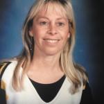 Lisa Gordon, a counselor at Dunwoody High School