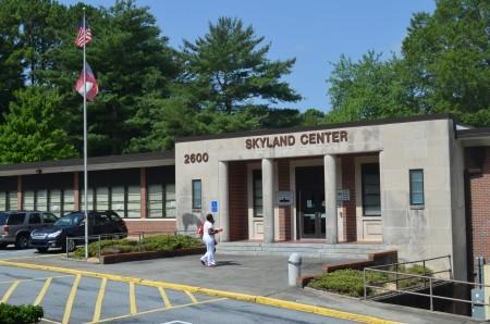 Skyland Center