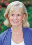 Brookhaven Mayor Rebecca Chase Williams