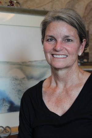 Lynn Pollard.