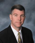 Sandy Springs City Manager John McDonough.