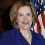 State Sen. Renee Unterman (R-Buford).