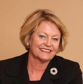 Yvonne Williams. (Photo Jessica McGowan/PCIDs)
