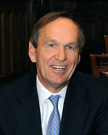 State Sen. Fran Millar.