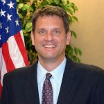 U.S. Attorney General John Horn. (Justice Department)