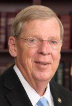 U.S. Sen. Johnny Isakson.