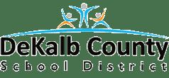 Dekalb county school district logo