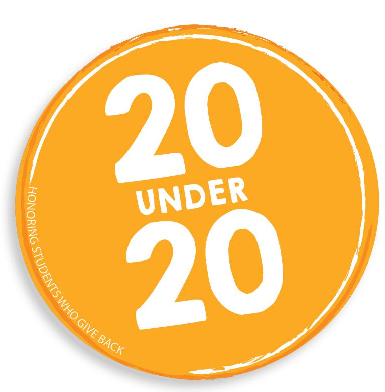 20 Under 20