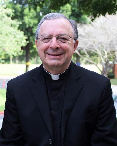 Joel Konzen, Marist