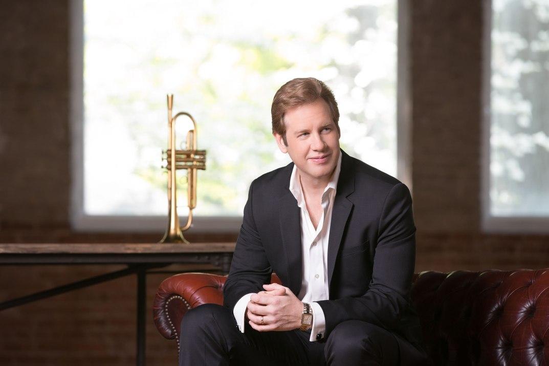 Jazz musician Joe Gransden