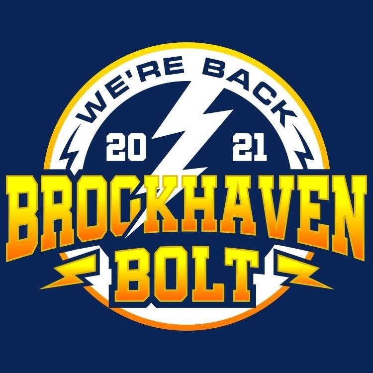 Brookhaven bolt 2021 logo