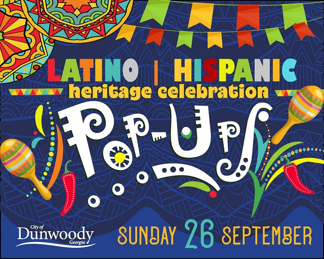Dunwoody to celebrate Hispanic Heritage Month - Reporter Newspapers