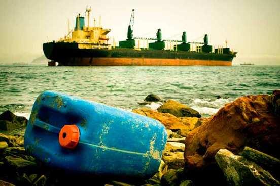 A poluição é um inimigo implacável, que não encontra barreiras. (swilmor/Thinkstock)