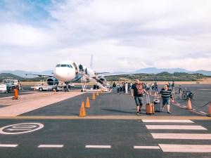 aéroport de Huatulco