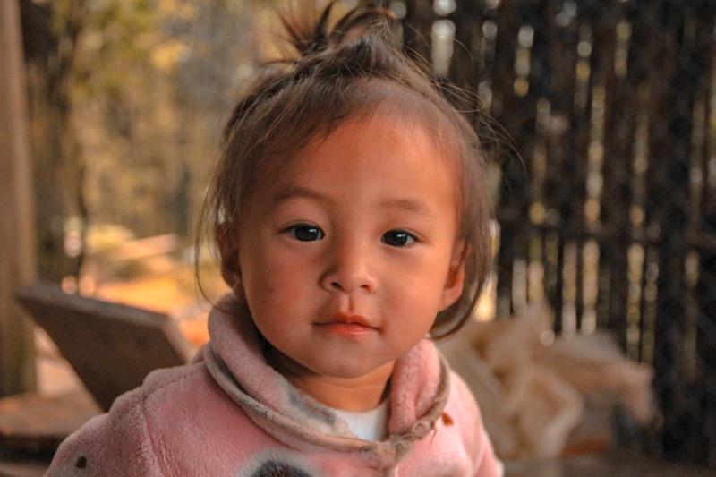 Hmong Sapa Vietnam