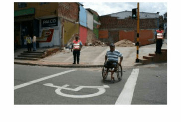 CNDH EXIGE RESPETO A PERSONAS CON DISCAPACIDAD