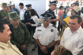 FIRMAN EL TSJ DE  Q ROO, CON LA SSP Y LA FISCALÍA DE JUSTICIA  ACUERDO PARA MEJORAR EL SISTEMA PENITENCIARIO EN EL ESTADO