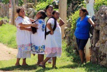 LENGUA MAYA CON RIESGO DE DESAPARECER  EN UN FUTURO CERCANO