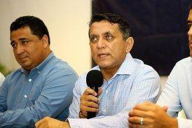 MIGUEL RAMÓN MARTÍN AZUETA  ES ELECTO COMO CANDIDATO A  DIPUTADO FEDERAL POR MOVIMIENTO CIUDADANO